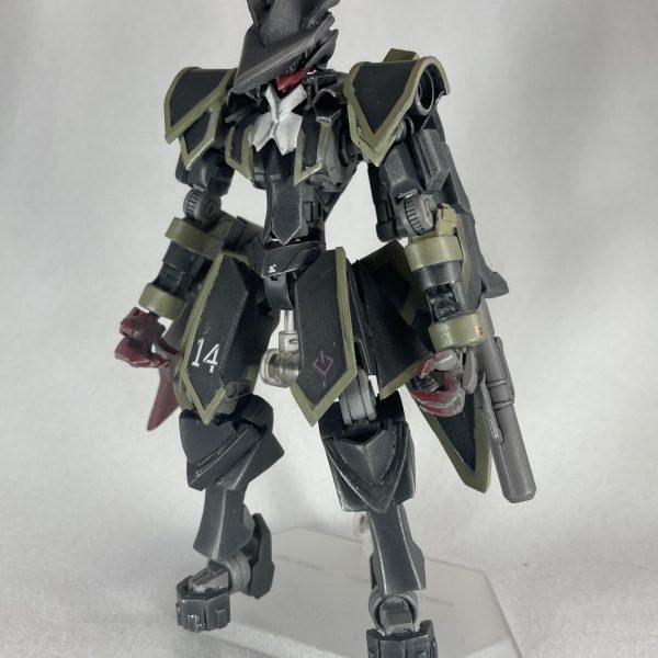 ASW-G-14 ガンダムレラージュ
