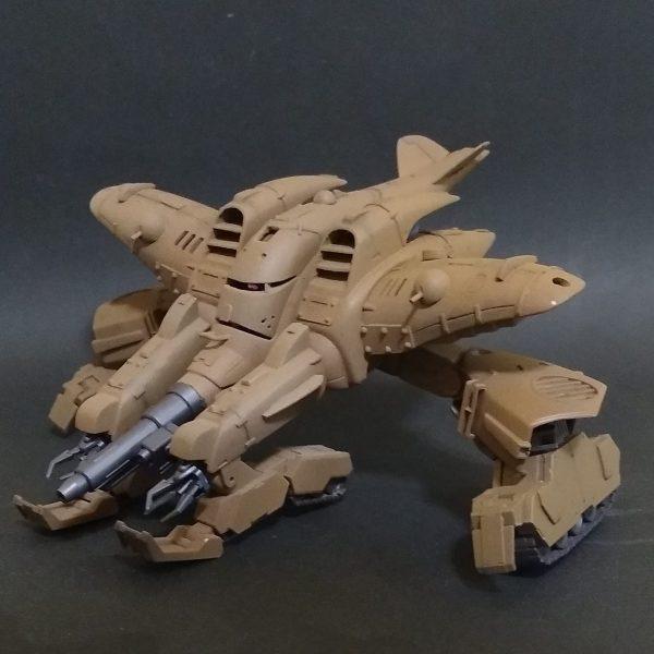 陸戦型ジャムル・フィン
