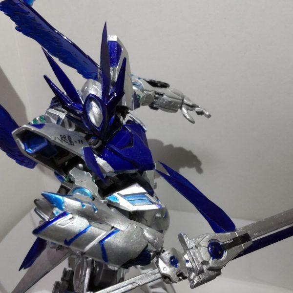 MGW -5plus-1Re <ヤタガラス>