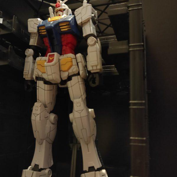 ガンダム RX-78F00