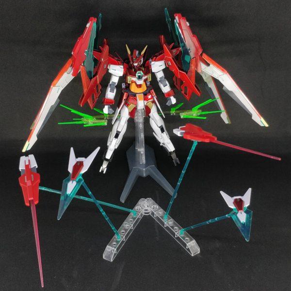 Age 2 Phoenix Gundam