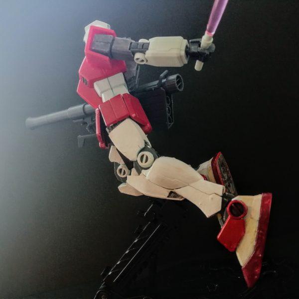 RGM-79(改) ジムGE8