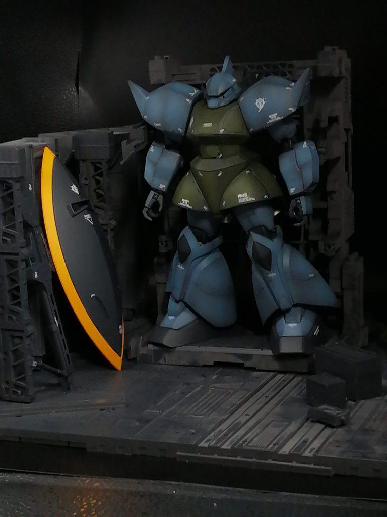 MG 量産型ゲルググ1.0
