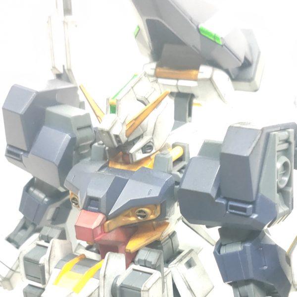 ガンダムTR-1[ハイゼンスレイ]