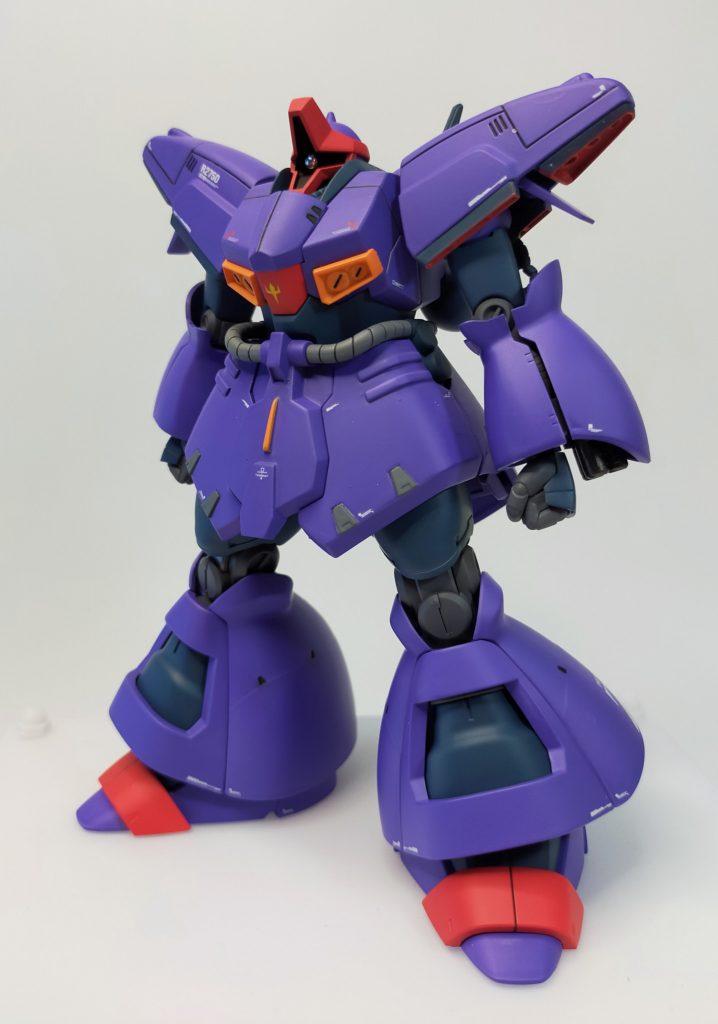 HGUC AMX-009 DREISSEN