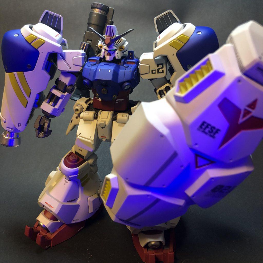 RX-78GP02Aサイサリス