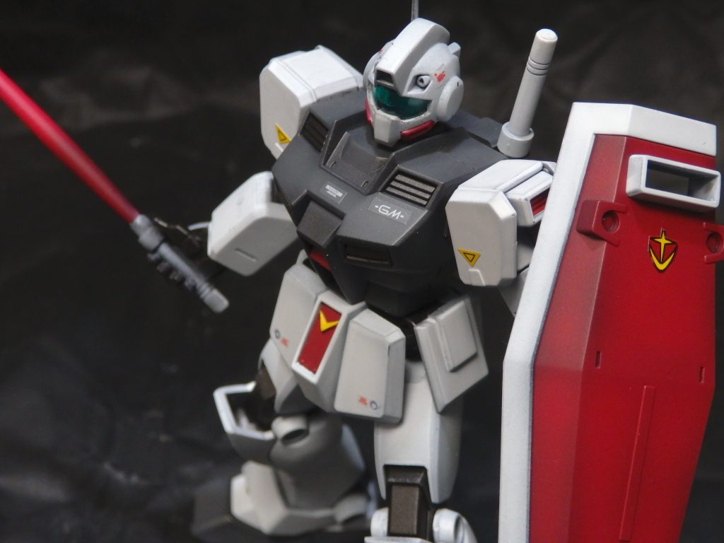 RGM-79D GM COLD DISTRICTS TYPE