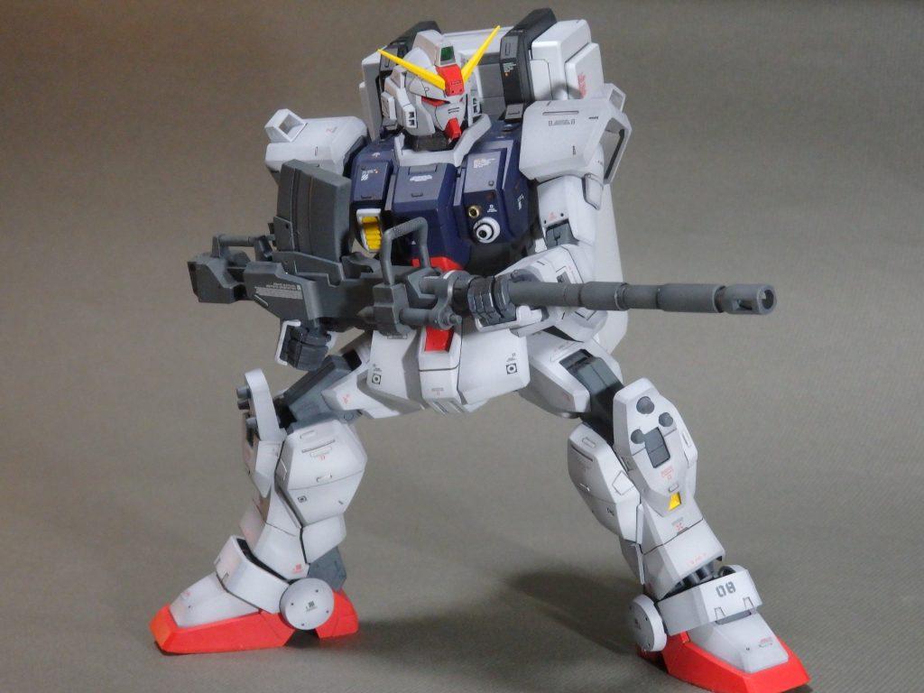 MG RX79〔G〕