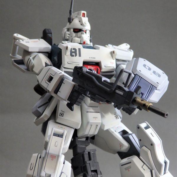 MG RX-79G Ez-8