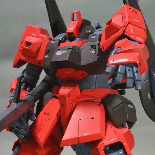 MG  MSA-099 RICK DIAS  ver.Quattro