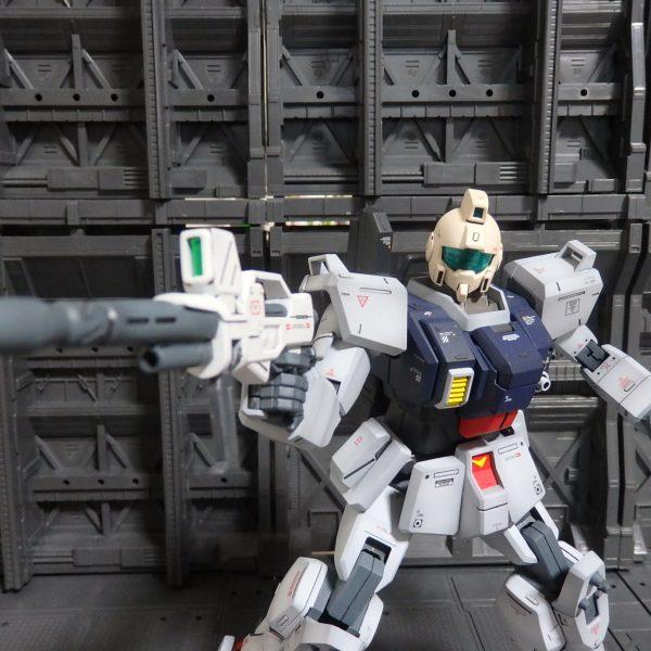 MG RX79〔G〕ver .GM Head