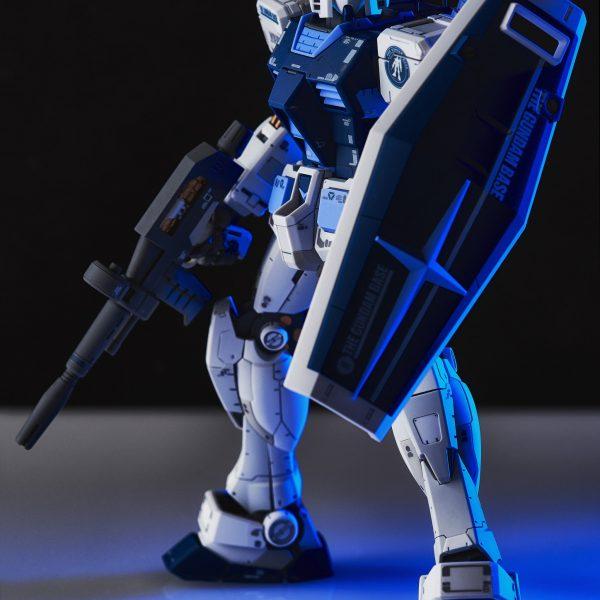 MG ガンダムベース限定 RX-78-2 ガンダムVer.3.0