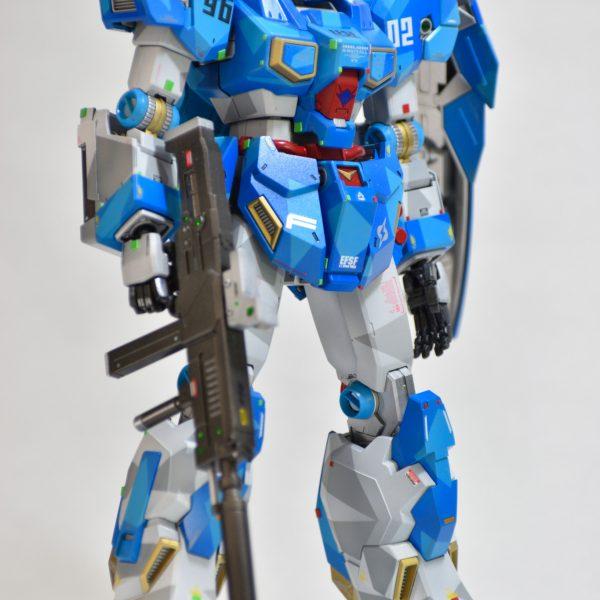 """RGM-96X JESTA type""""F 2.0″"""