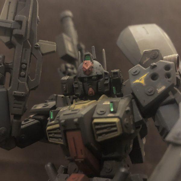 Gundam Mk-Ⅱ