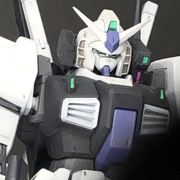 ガンダムMk-II HGUC revive