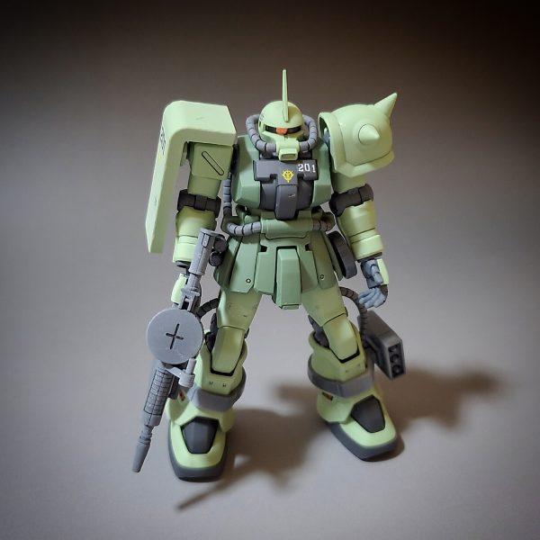 ザクF2型