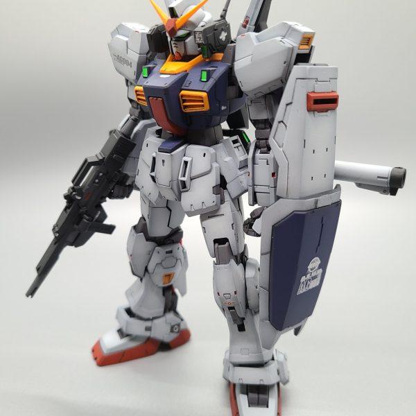 RG ガンダムMk-2