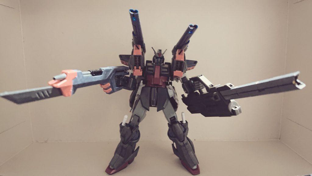 GAT-X105ダガーSP