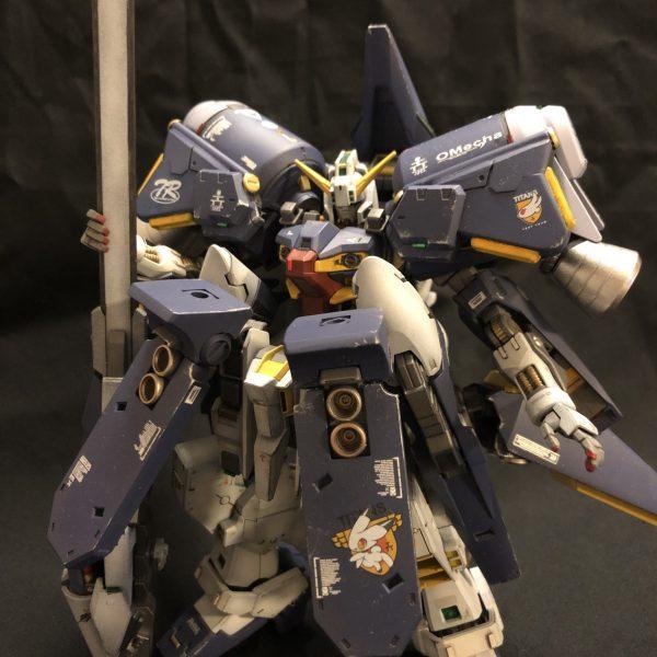 TR-1 [ハイゼンスレイ/イカロスII]