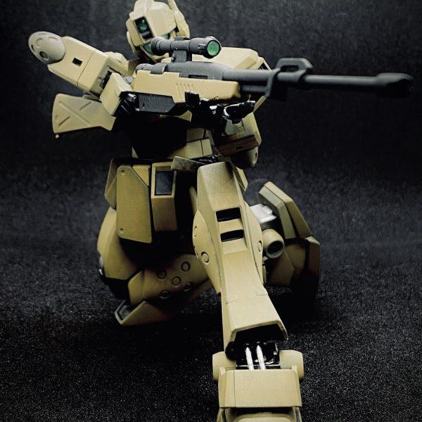 RGM-79SP ジム・スナイパーⅡ