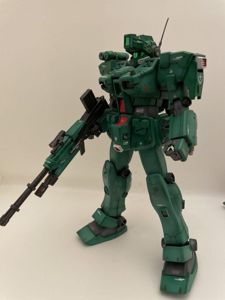 RGM-79SC ジム