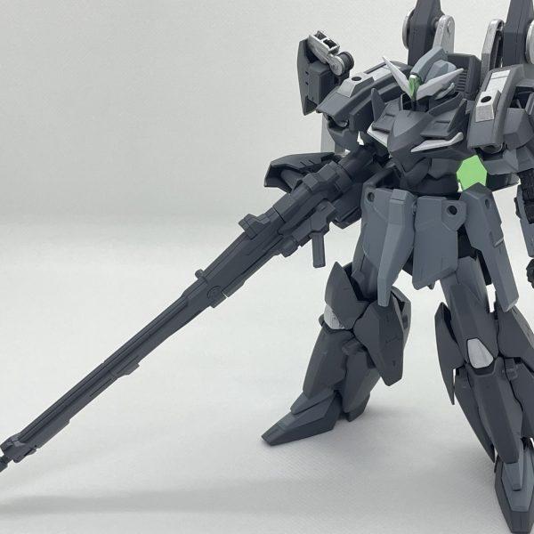 "MSF-007C type-S ""スペクター"""