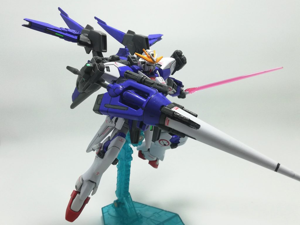 V2 Gundam Libitum(V2 ガンダム リビトゥム)