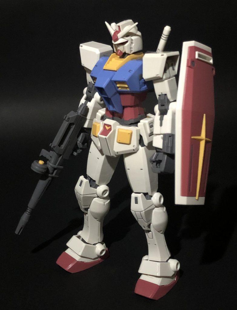 HG RX-78-2 ビヨグロ