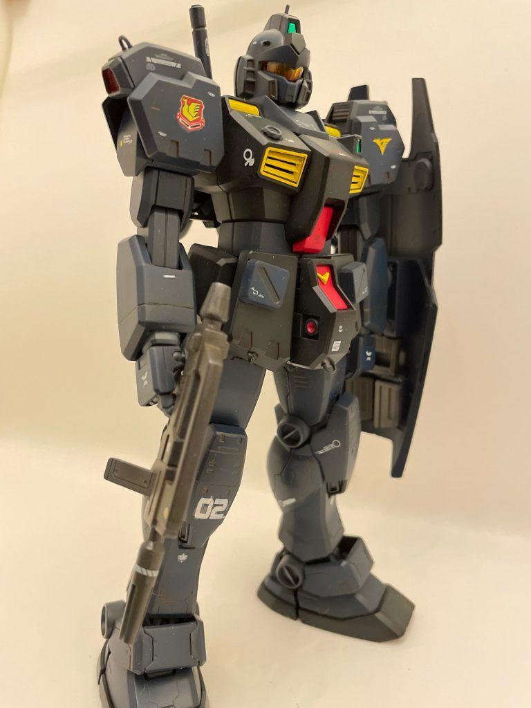 rgm-79cティターンズ仕様)