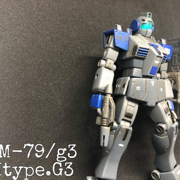 ジムtype.G3