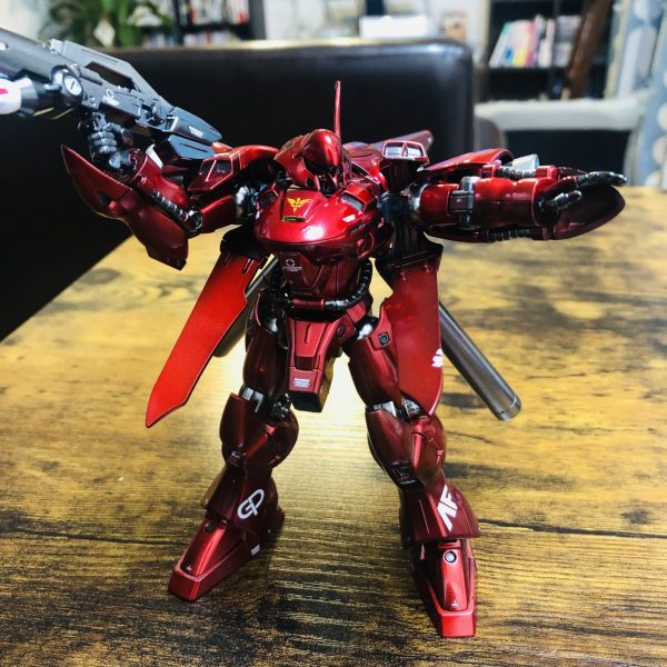AGX-04 ガーベラ・テトラ【キャンディ塗装】