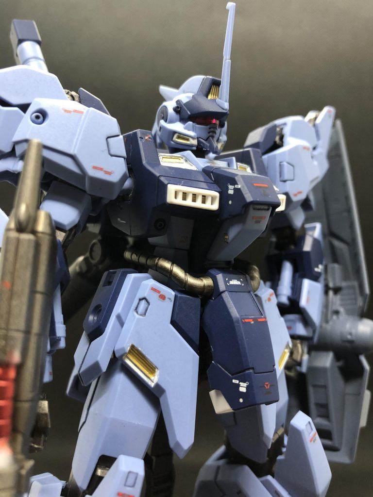 AMX-018[HADES] TODESRITTER