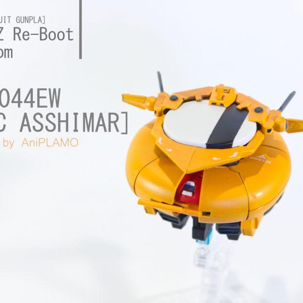 NRX-044EW アッシマー [EWAC ASSHIMAR]