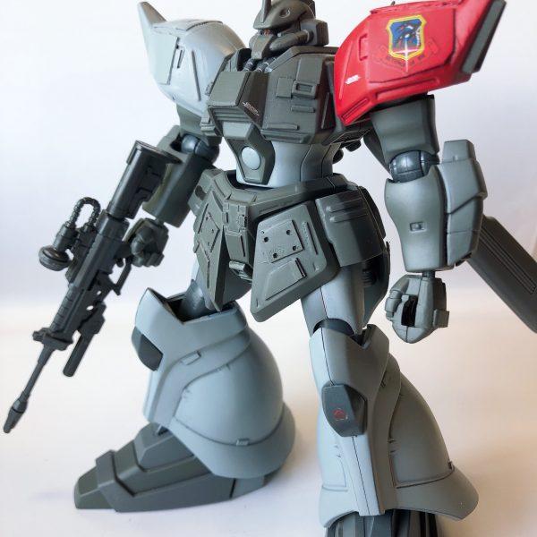 ゲルググJ(キマイラ隊所属機)