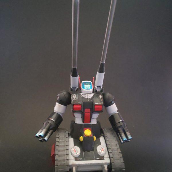 RX-75ガンタンク プロガン風