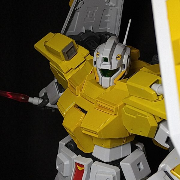 RGM-237C POWERED GM CARDIGAN
