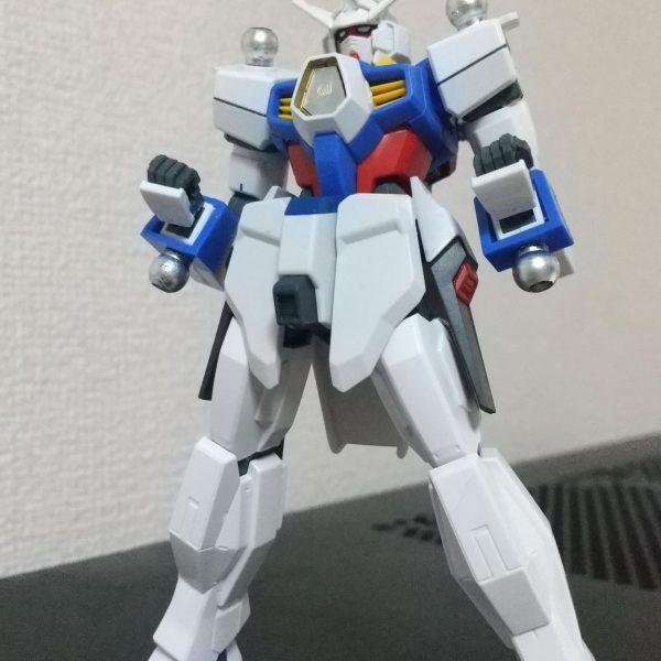 ガンダムAGE-1テスラ