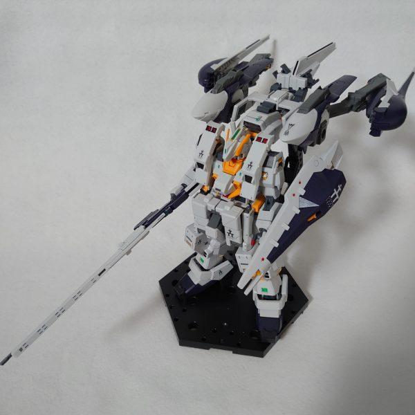 ヘイズル・アウスラ 第4種兵装
