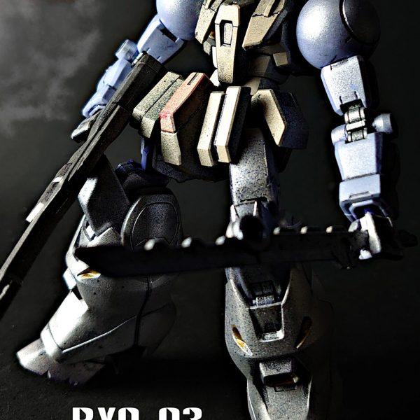 RXQ-03:Guns-Σ