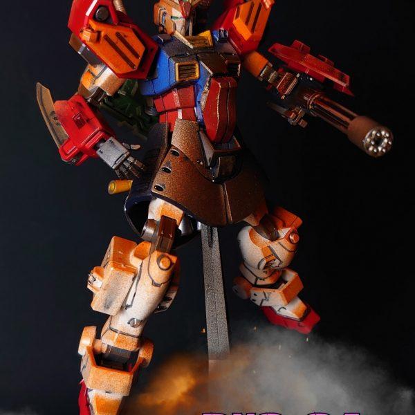 RXQ-04:Guns-Ω