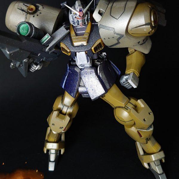 RXQ-06:Guns-β