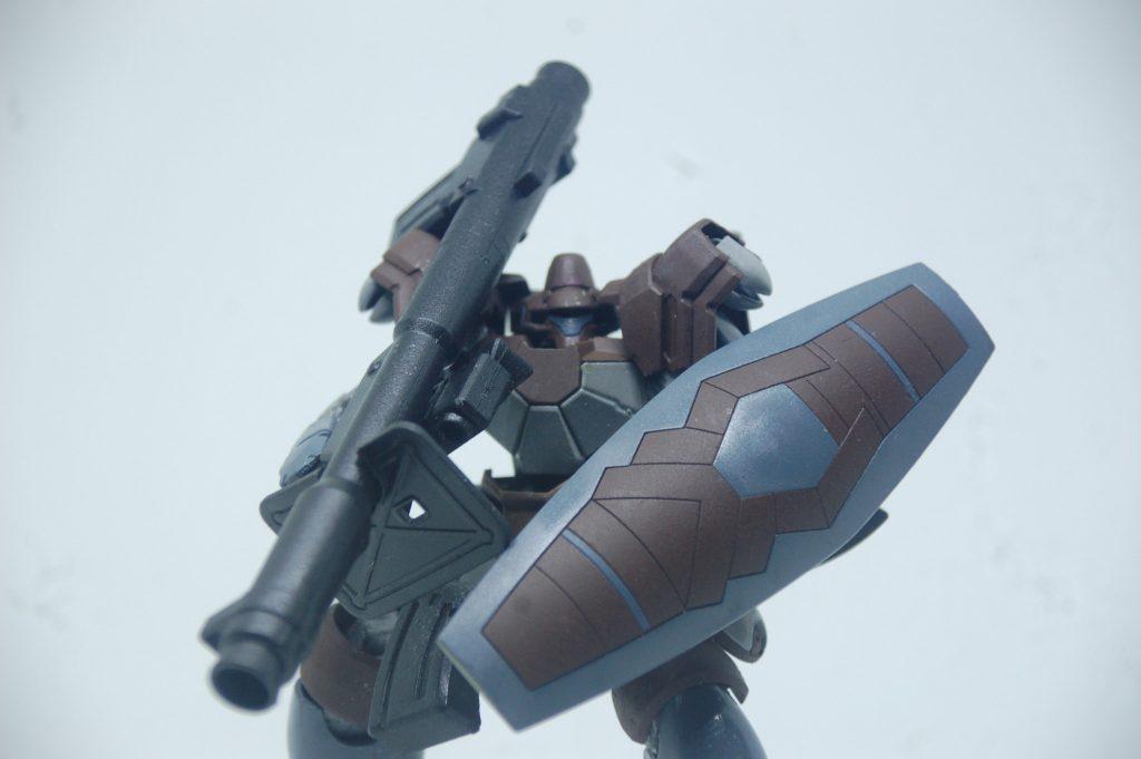 WMS-03 Maganac Mikhail Custom [マグアナック(ミハイル機)]