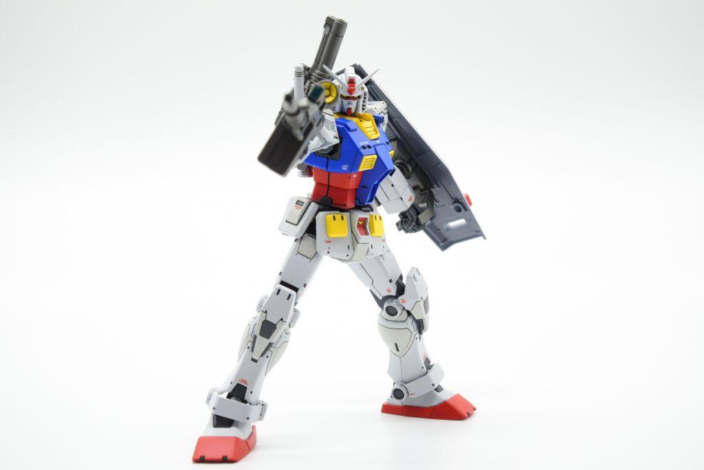 RX-78-02(THE ORIGIN版)
