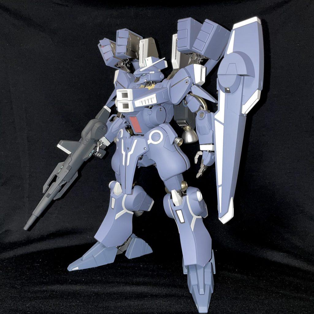 ガンダムMk-V