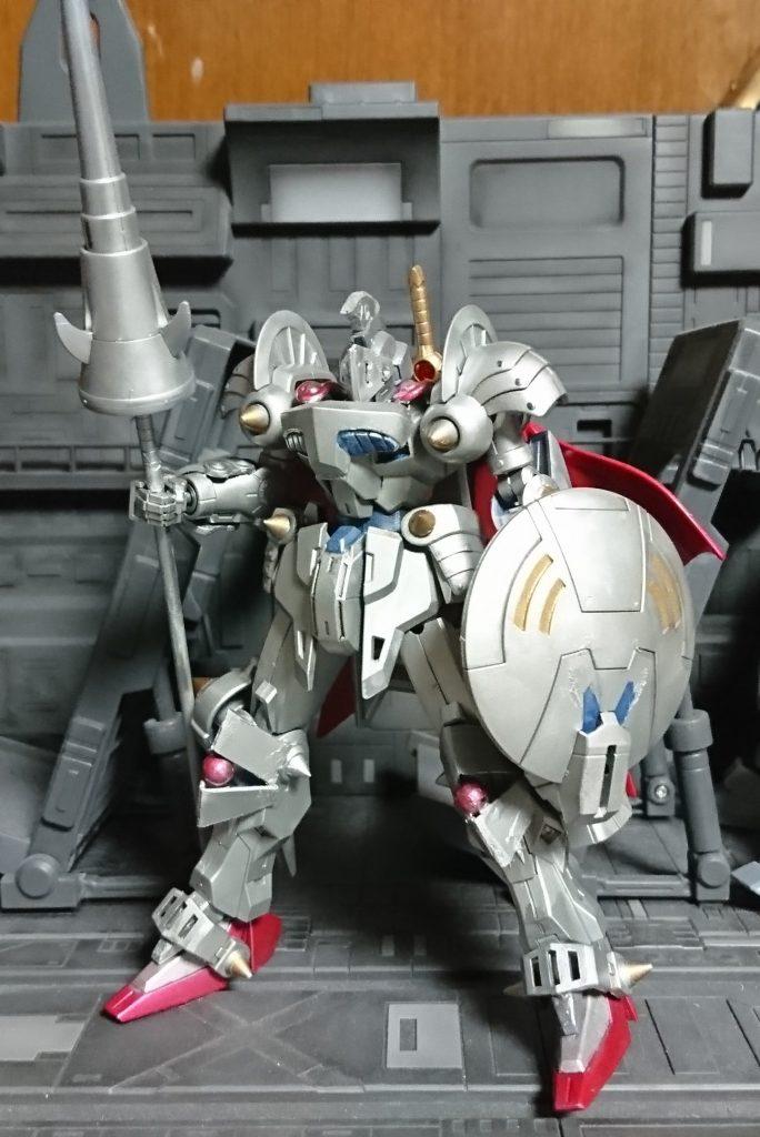 騎士ガンダムマークⅢ