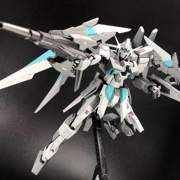 MG 1/100 ガンダムAGE-2ノーマル
