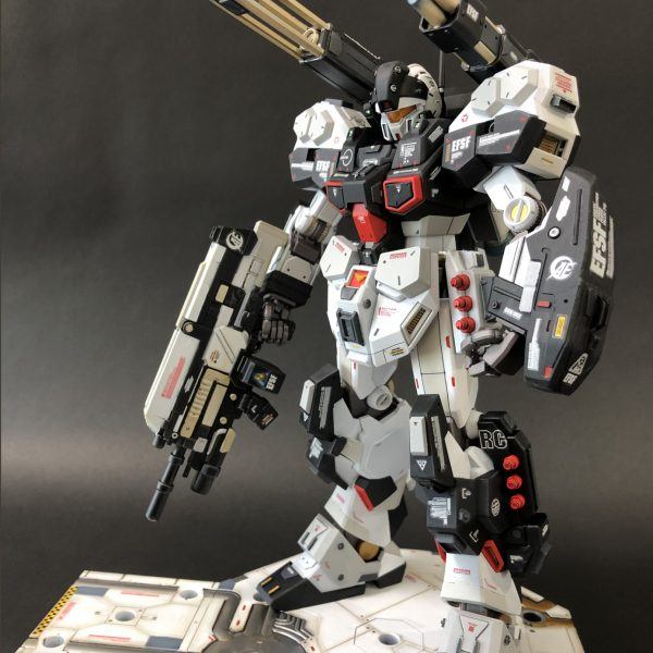 JESTA  CANNON Captains Machine