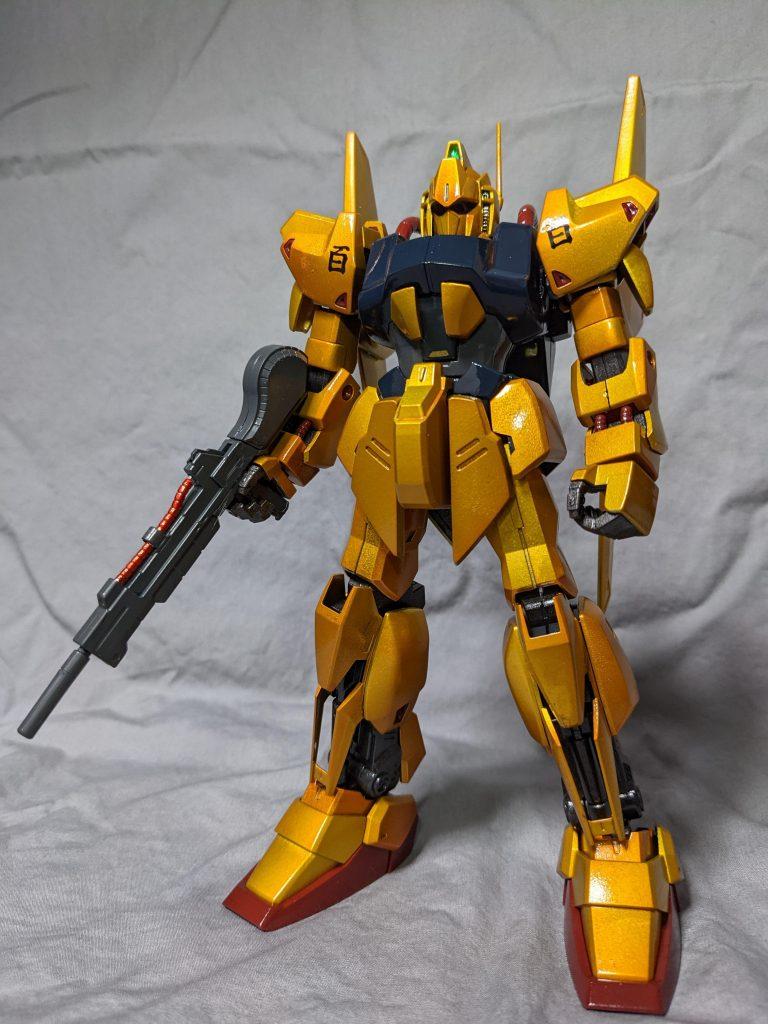 MG1/100 百式