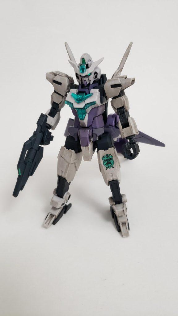 コアガンダムⅡ(G-3カラー)