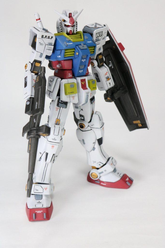 EG RX-78-2ガンダム